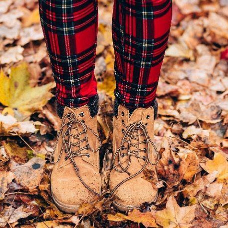 In Thüringen sind die Herbstferien zwei Wochen lang.