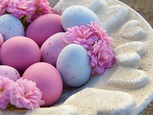 Schöne Osterferien allen ThüringerInnen!