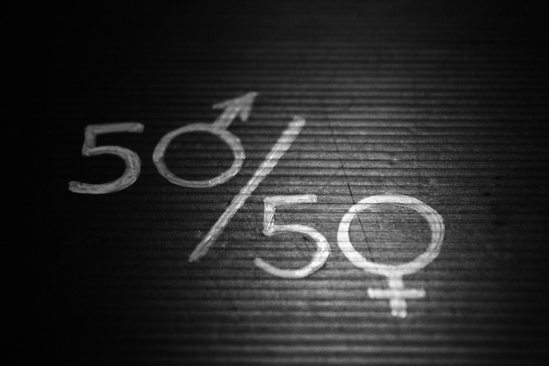 In Berlin ist der Weltfrauentag ein gesetzlicher Feiertag.
