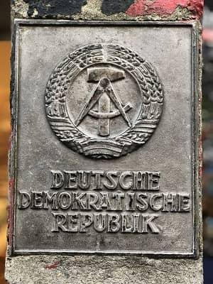 Am 3. Oktober 1990 endete die Existenz der DDR.