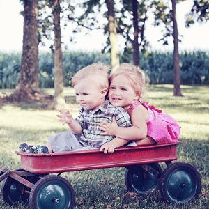 Wir wünschen allen ThüringerInnen einen schönen Feiertag - vor allem den Kindern!