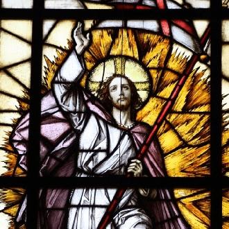 Christi Himmelfahrt ist ein bundesweiter gesetzlicher Feiertag.