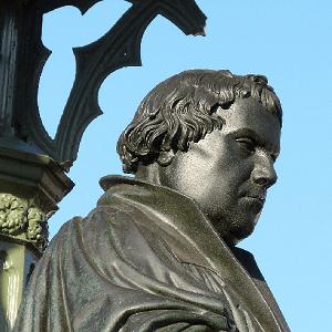 Für Marthin Luther war Fronleichnam das schlimmste aller Kirchenfeste.