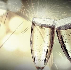 Neujahr 2021 beginnt sofort mit einem Langen Wochenende.