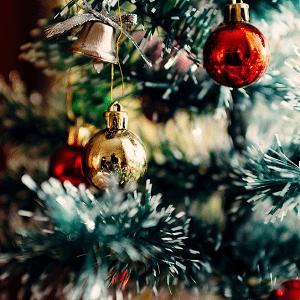 Weihnachten Langes Wochenende gibt es in 2022, 2023 und 2025.