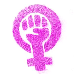 Weltfrauentag 2021 Berlin - nur in der Bundeshauptstadt ist der Internationale Frauentag ein gesetzlicher Feiertag.